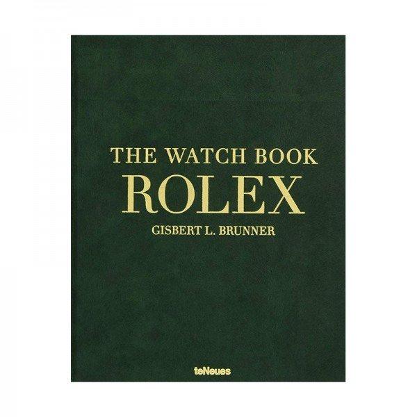 livro the watch book rolex 20878315 1 20190425172152