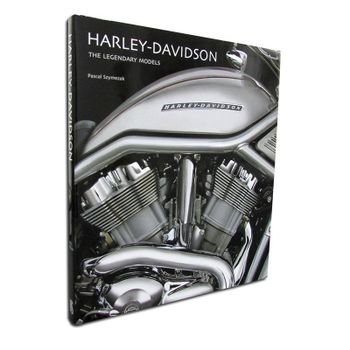 livro harley davidson the legendary models 20878313 1 20190426170633