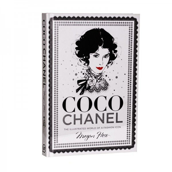 livro coco chanel the illustrated world of a fashion icon 20877797 1 20190228140152