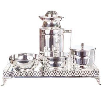 kit higiene bebe em prata shefield plate 20878167 1 20190417175316