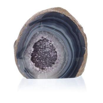 peso de papel geodo pedra agata azul 20878205 1 20190415142902