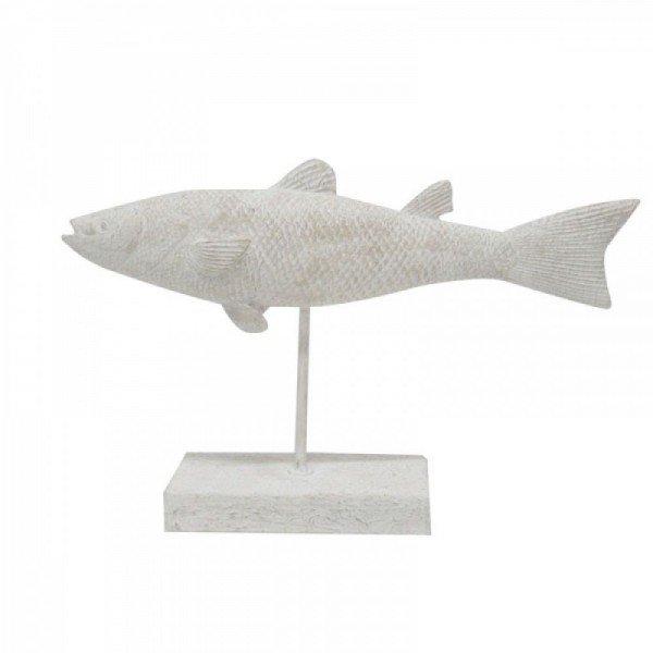 peixe decorativo branco em resina 20876328 1 20181210150809