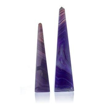par de obeliscos em pedra agata roxo 20878221 1 20190415150921