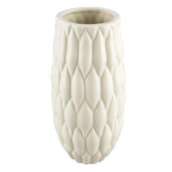 vaso de ceramica branca texturizada 20876048 1 20181210150814