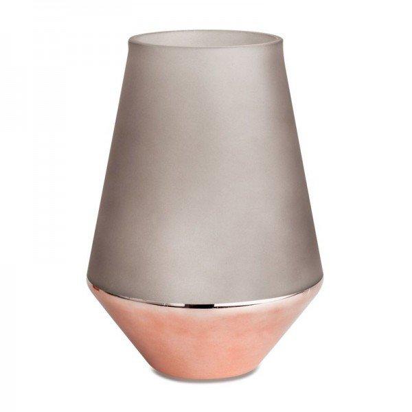 vaso vidro mocca e rose gold p 20877993 1 20190320174235