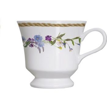 jogo de 6 xicaras de cha de porcelana floral chic 20876939 1 20181210150918