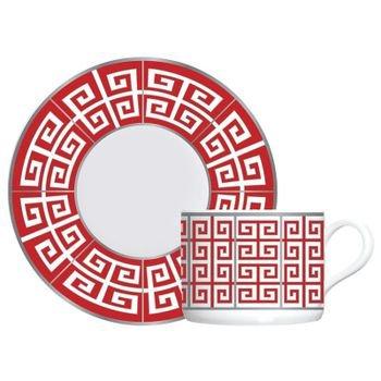 jogo de 6 xicaras de cha de porcelana atenas vermelho 20878365 1 20190507173706