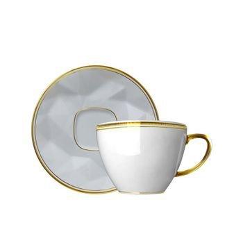 jogo de 6 xicaras de cafe de porcelana edros filete ouro 20878387 1 20190507175219