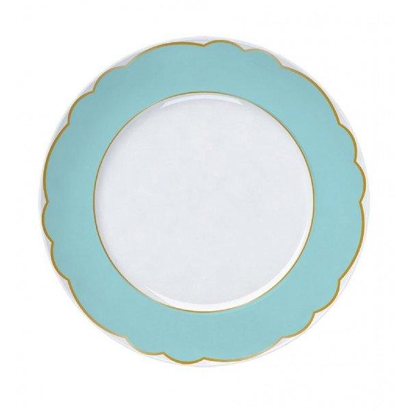 jogo de 6 pratos rasos de porcelana royal tiffany 20876871 1 20181210150841