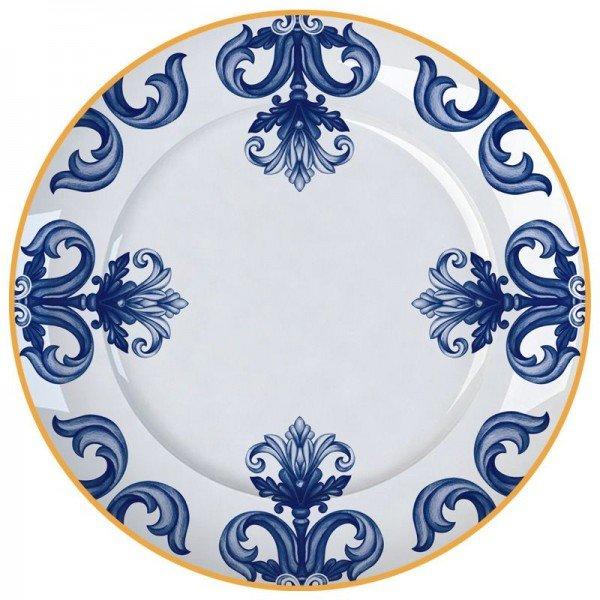 jogo de 6 pratos rasos de porcelana porto 20878379 1 20190507172920