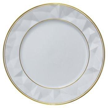 jogo de 6 pratos rasos de porcelana edros file ouro 20878391 1 20190507174646