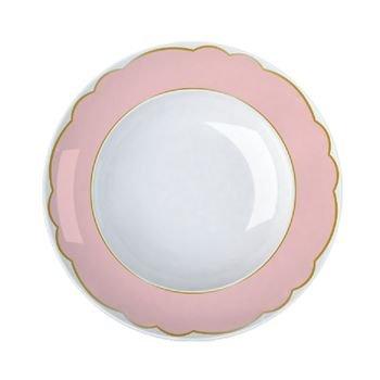 jogo de 6 pratos fundos de porcelana royal rose 20876901 2 20181210150917