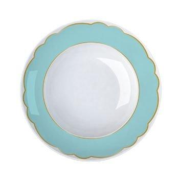 jogo de 6 pratos fundos de porcelana royal tiffany 20876875 1 20181210150841