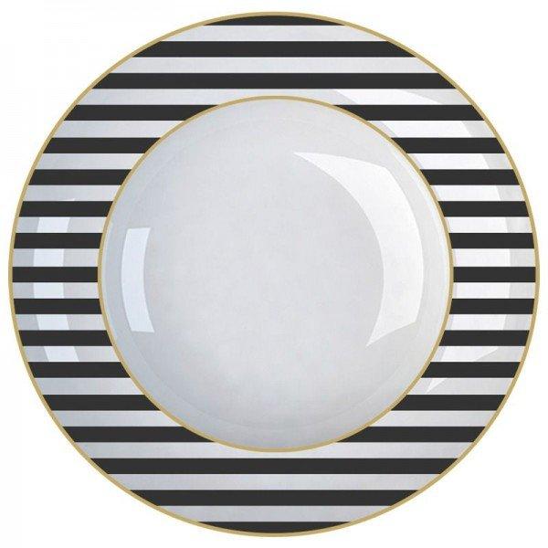 jogo de 6 pratos fundos de porcelana fancy 20878373 1 20190508132522