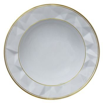 jogo de 6 pratos fundos de porcelana edros filete ouro 20878389 1 20190507174504