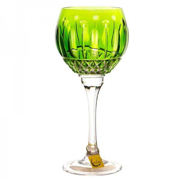 taca de cristal lapidada verde giovanni 24 pbo p agua 20878257 1 20190417155622