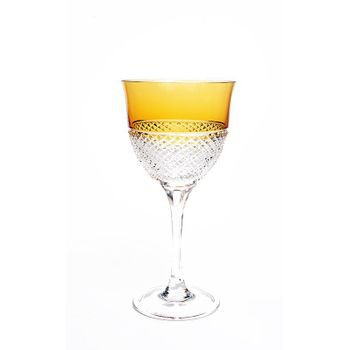 taca de cristal lapidada amarela sonata 24 pbo p agua 20877493 1 20181210150917