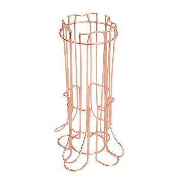 suporte p 36 capsulas cafe nespresso ferro cromado rose 20878011 1 20190325143534