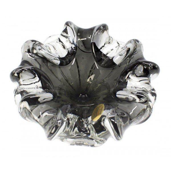 mini centro de mesa cristal murano gandesh pp cor onix grafite 20876340 2 20181210150749