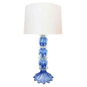 abajur em cristal murano elysees cor azul turquesa azul 20876446 1 20181210150730