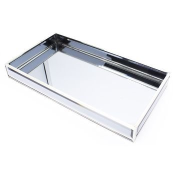 bandeja retangular espelhada fume c metal prateado 20876226 2 20181210150823