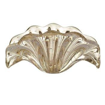 centro de mesa em cristal murano dafne cristal c ouro 20877765 1 20190227172329