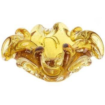 centro de mesa em cristal murano ambar sao marcos 20876410 1 20181210150750