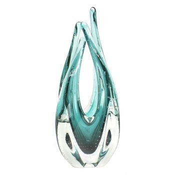 escultura em cristal murano verde esmeralda sao marcos 20876406 1 20181210150736