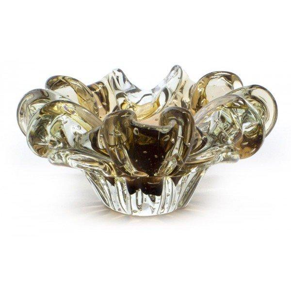 mini centro de mesa cristal murano gandesh p cor garnet 20875882 1 20181210150746