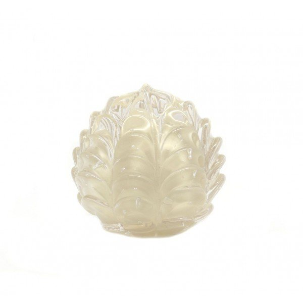esfera de cristal murano sensation p topazio 20285918 1 20181210150719