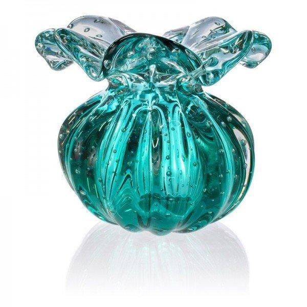 vaso cristal murano trouxinha ferrara esmeralda 20877881 1 20190315172417