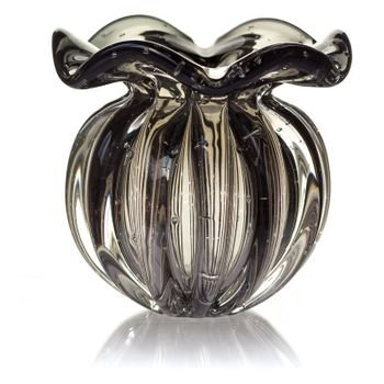 vaso de cristal murano trouxinha torcello pp onix 20875316 1 20190206135716