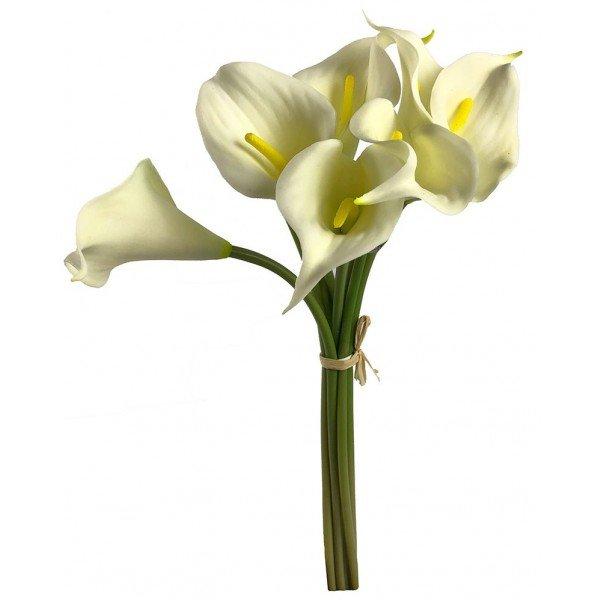 arranjo c 8 mini copo de leite branco permanente em silicone 20876520 1 20181210150837