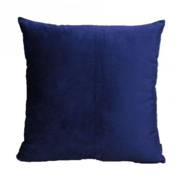 almofada em veludo lisa azul marinho 20876128 1 20181210150832