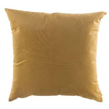 almofada em veludo lisa amarelo mostarda 20876136 1 20190213173334