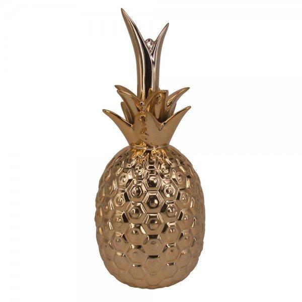 abacaxi decorativo em ceramica dourada 20875668 1 20181210150807