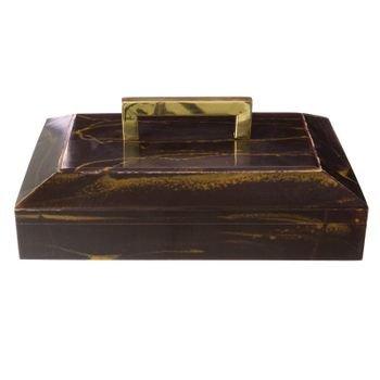 caixa decorativa madeira puxador metal dourado 20878151 1 20190405165919