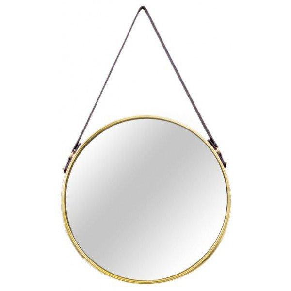 espelho redondo em metal c cinto modelo adnet 20876492 1 20181210150834