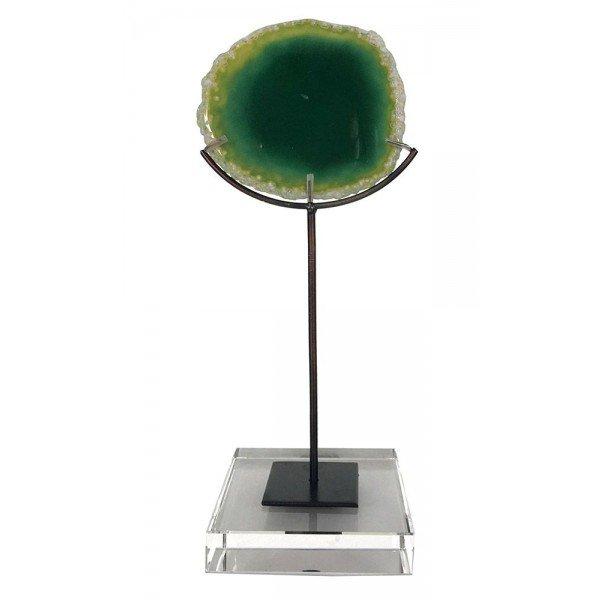 escultura de pedra agata verde 20876919 1 20181210150810