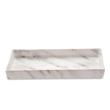 bandeja retangular em ceramica marmore g 20878521 1 20190521141859