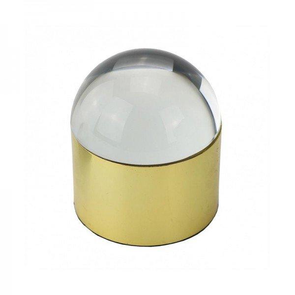 caixa decorativa metal dourado e cristal transparente 20878839 1 20190627151413