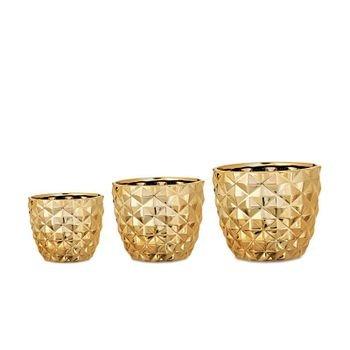 cj 3 cachepot de ceramica dourado 20878509 1 20190520171953