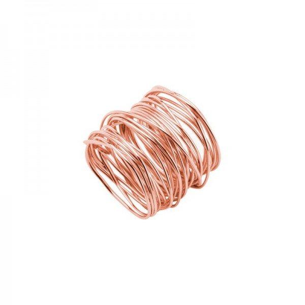 cj 4 aneis p guardanapo de aco espiral cobre 4cm 20878007 1 20190325143311