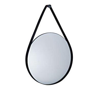 espelho redondo metal preto 50cm 20878515 1 20190520170244