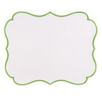 jogo americano retangular arabesco verde 2 pcs 20878681 1 20190531174933