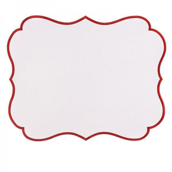jogo americano retangular arabesco vermelho rouge de fer 2 pcs 20878679 1 20190531175037