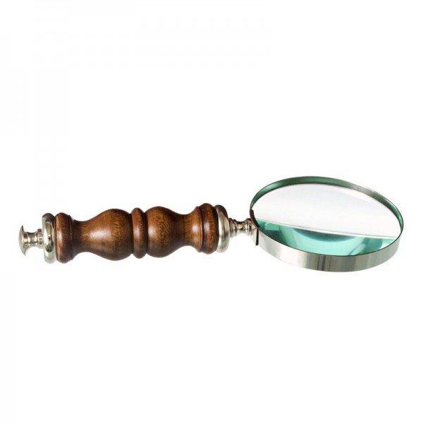 lupa decorativa cabo madeira metal prateado 20878141 1 20190422091420