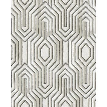 tapete bege para sala de estar geometrico moderno dubai 03 20877331 1 20181210150801