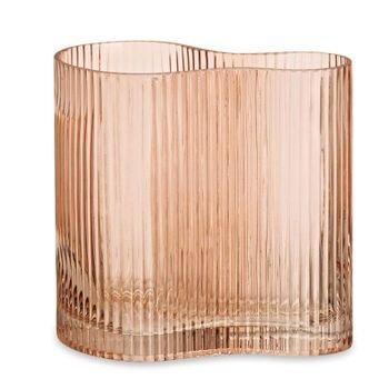 vaso canelado vidro rosa p 20877999 1 20190320173451