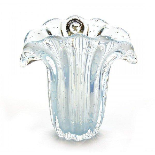 vaso em cristal murano trouxinha azul tiffany 20875776 1 20181210150700